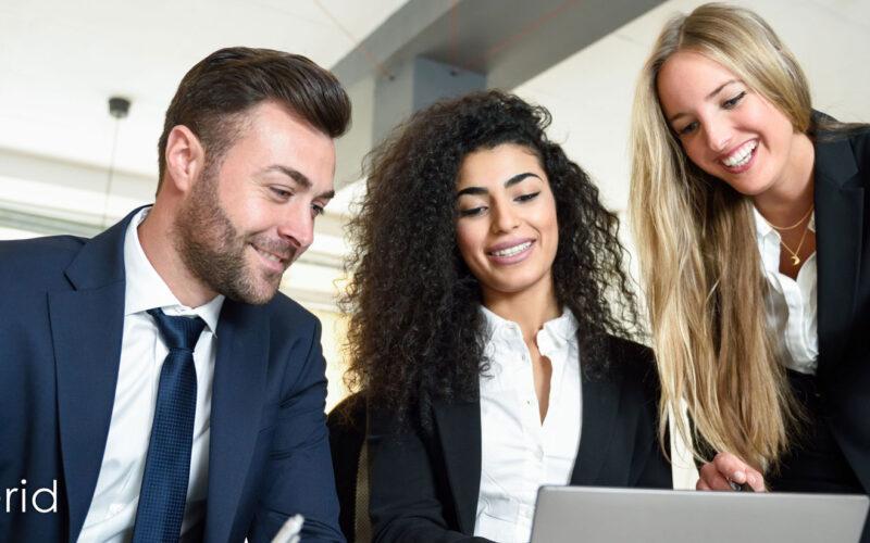 Mejorar y equilibra la mesa de trabajo de tu empresa
