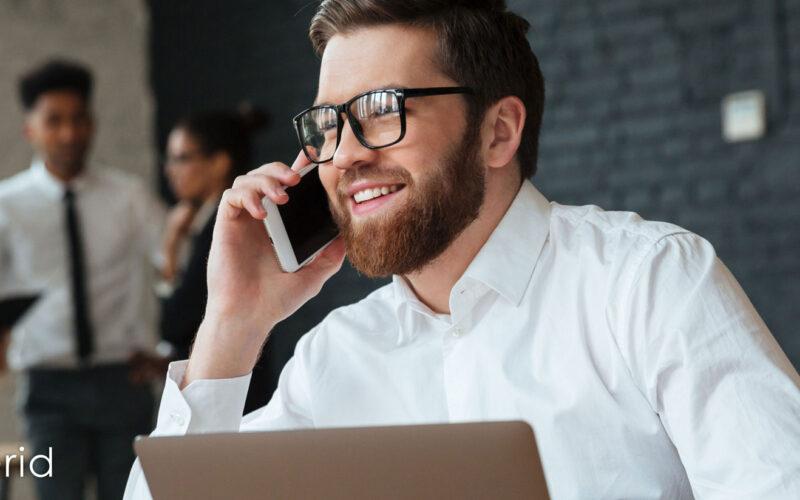 3 Tips para que tu empresa comience a mejorar su rendimiento con soporte tecnológico