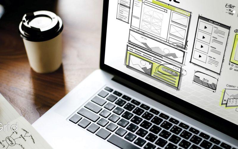 Importancia de las páginas web en el 2021